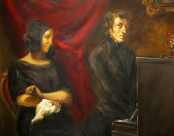 Chopin e Sand