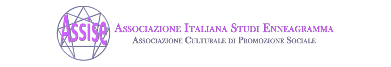 Enneagramma Associazione Italiana Studi Enneagramma